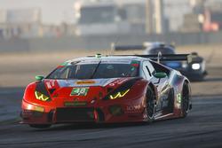 #48 Paul Miller Racing Lamborghini Huracan GT3, GTD: Медісон Сноу, Брайан Селлерс, Корі Льюіс