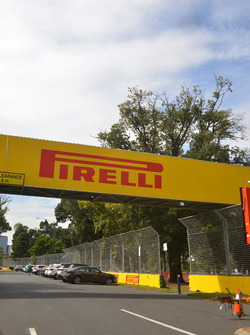Pirelli borden