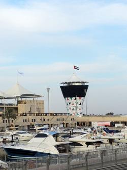 Marina ve Shams Tower