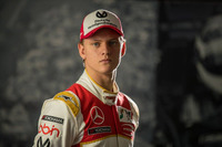 Мик Шумахер, SJM Theodore Racing by Prema, Dallara Mercedes