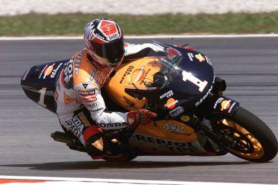 500cc: Maleisische GP