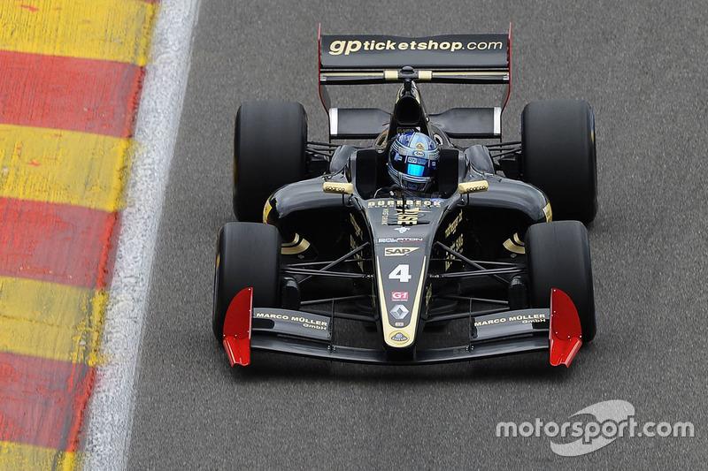 Spa-Francorchamps - Q2