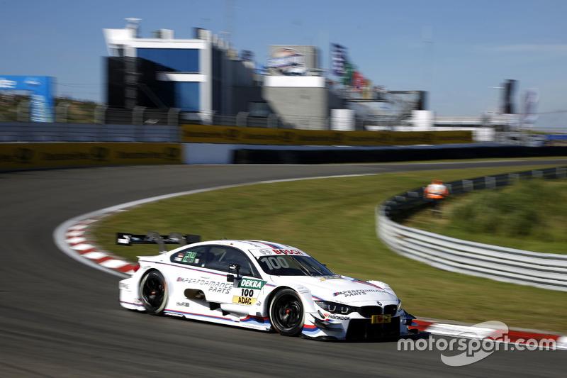 16. Martin Tomczyk, BMW Team Schnitzer, BMW M4 DTM