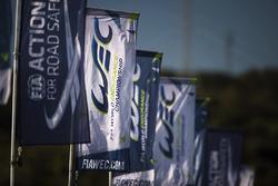 Banderas del FIA World Endurance Championship WEC