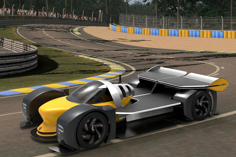 Renault Sunrun