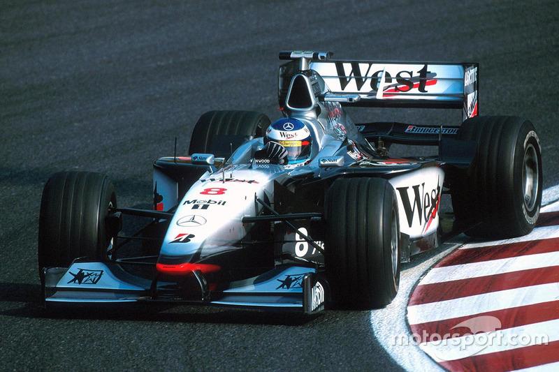 West & McLaren