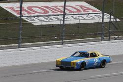 Chevrolet Monte Carlo von Dale Earnhardt aus dessen Rookie-Saison 1979