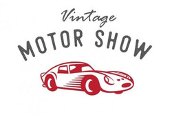 Vintage Motor Show, logotype