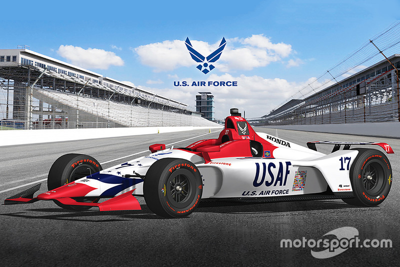 Dale Coyne Racing with Thom Burns Racing announcement