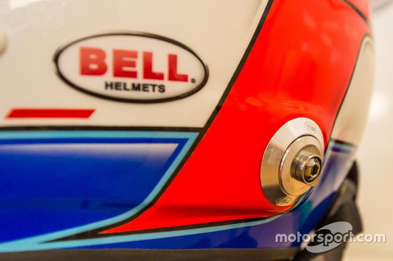 24h Le Mans: Vortest