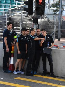 Nicolas Prost, Renault e.Dams, Sébastien Buemi, Renault e.Dams