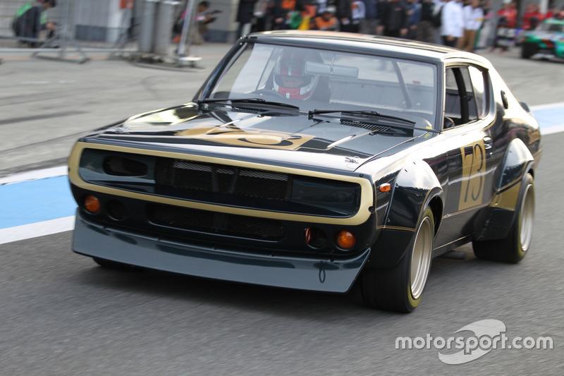 スカイライン2000 GT-R Racing Concept