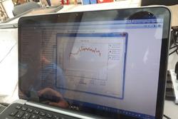 Lettura e analisi dei dati del body cap