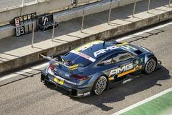 Gary Paffett, Mercedes C 63 DTM