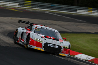 #33 Car Collection Motorsport Audi R8 LMS: Klaus Koch, Oliver Bender, Peter Schmidt