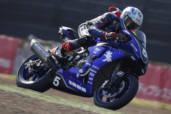 野左根航汰(YAMAHA FACTORY RACING)