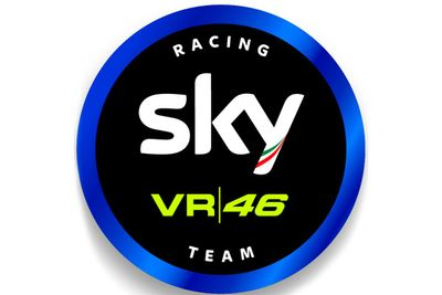 Présentation Sky VR46 Team