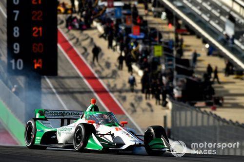 Harding Steinbrenner Racing