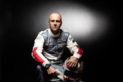 Presentazione dei piloti Porsche GT Team