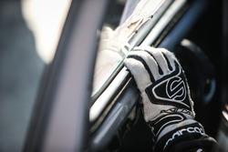 Гоночные перчатки Sparco
