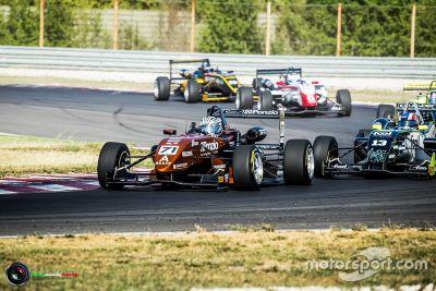 F2 Italian Trophy - Magione (2017)
