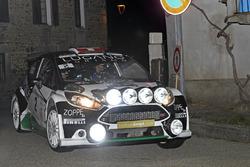 Ivan Ballinari, Paolo Pianca, Ford Fiesta R5, Roger Tuning