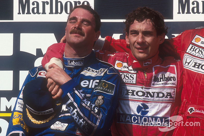 1992: наконец-то чемпион