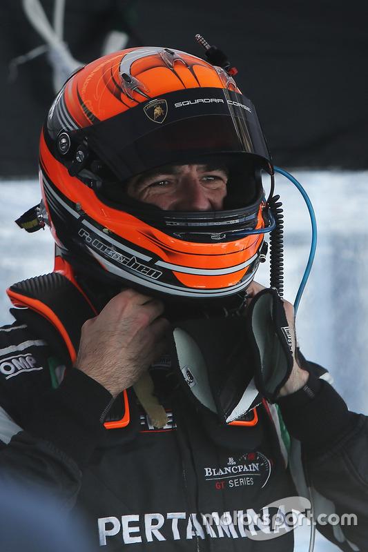 Rolf Ineichen, GRT Grasser Racing Team