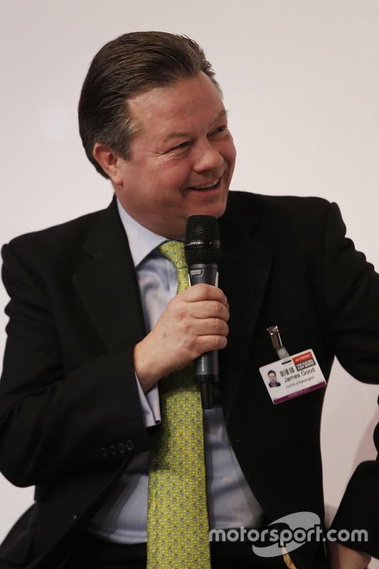 James Good de Coys
