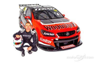 Tekno Autosport sponsor announcement