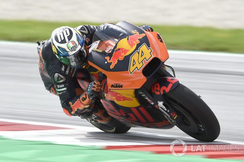 Pol Espargaró (Red Bull KTM Factory Racing)