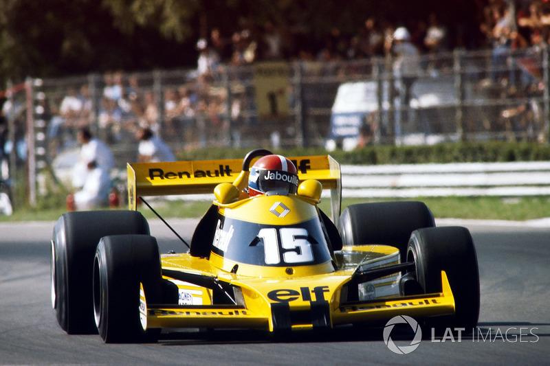 Renault : 1977-1985