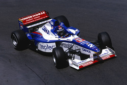 Pedro Diniz, Arrows A18