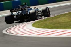 Kevin Magnussen, Haas F1 Team VF-17