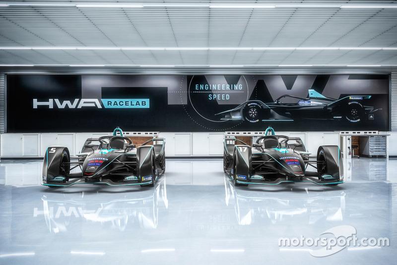 HWA Racelab