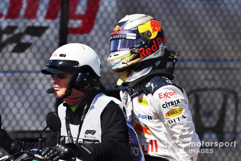 Гран Прі США - Даніель Ріккардо