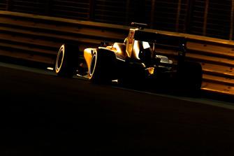 Jehan Daruvala, Campos Racing