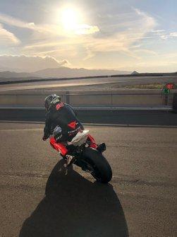 Tom Sykes, BMW Motorrad WorldSBK
