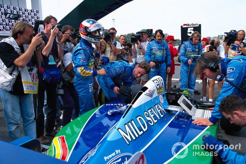 1994 欧洲大奖赛