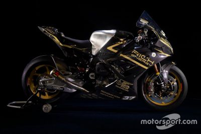 BSB: OMG Racing announcement
