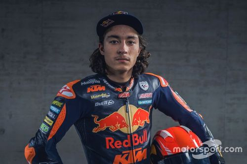 Presentazione KTM Racing