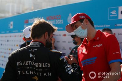 Monako E-Prix