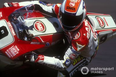 500cc: Salzburgring