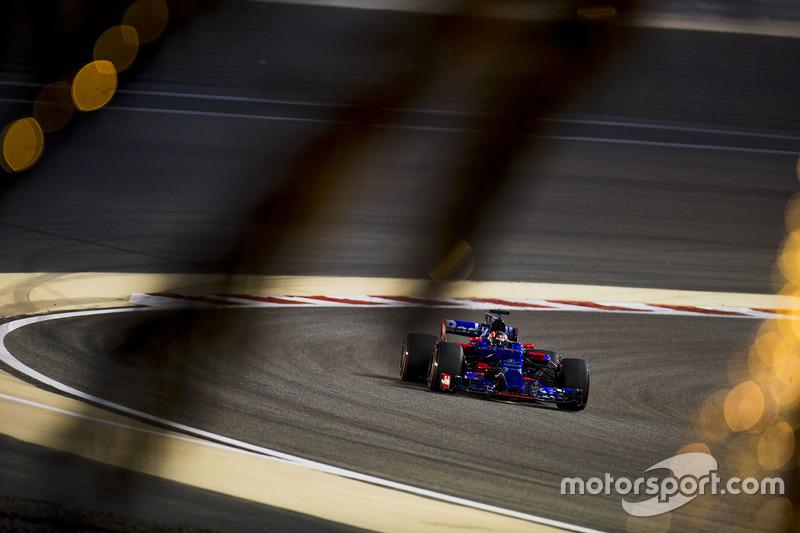 Гран При Бахрейна: 12 место. Личный зачет: 2 очка, 14 место