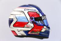 Шлем Сергея Сироткина, Renault Sport F1