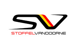 Логотип Стоффеля Вандорна