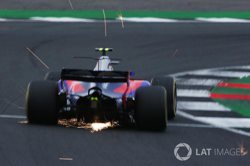 13 місце — Карлос Сайнс (Іспанія, Toro Rosso) — коефіцієнт 751,00