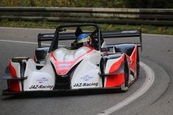 Patrik Zajelšnik, Norma M20 FC-Mugen V8, JAZ Racing