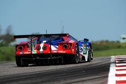 #67 Ford Chip Ganassi Racing Team UK  Ford GT: Енді Пріоль, Гаррі Тінкнелл