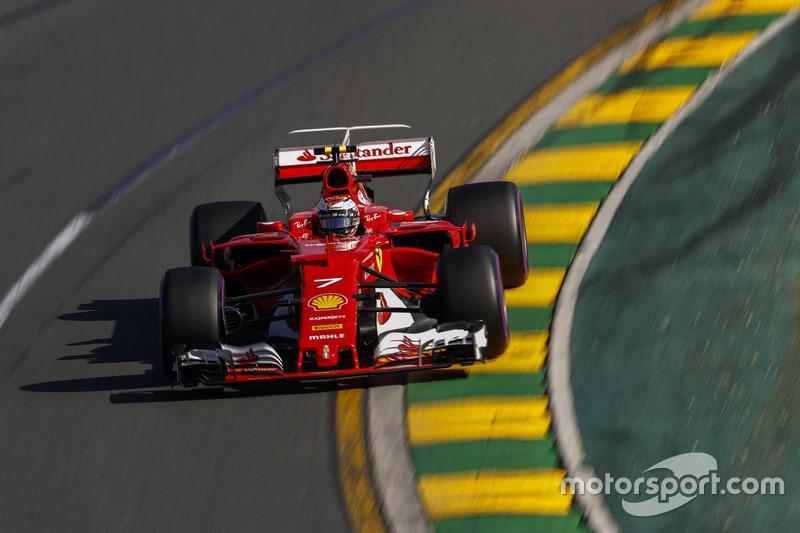 Gewinner: Der neue F1-Look